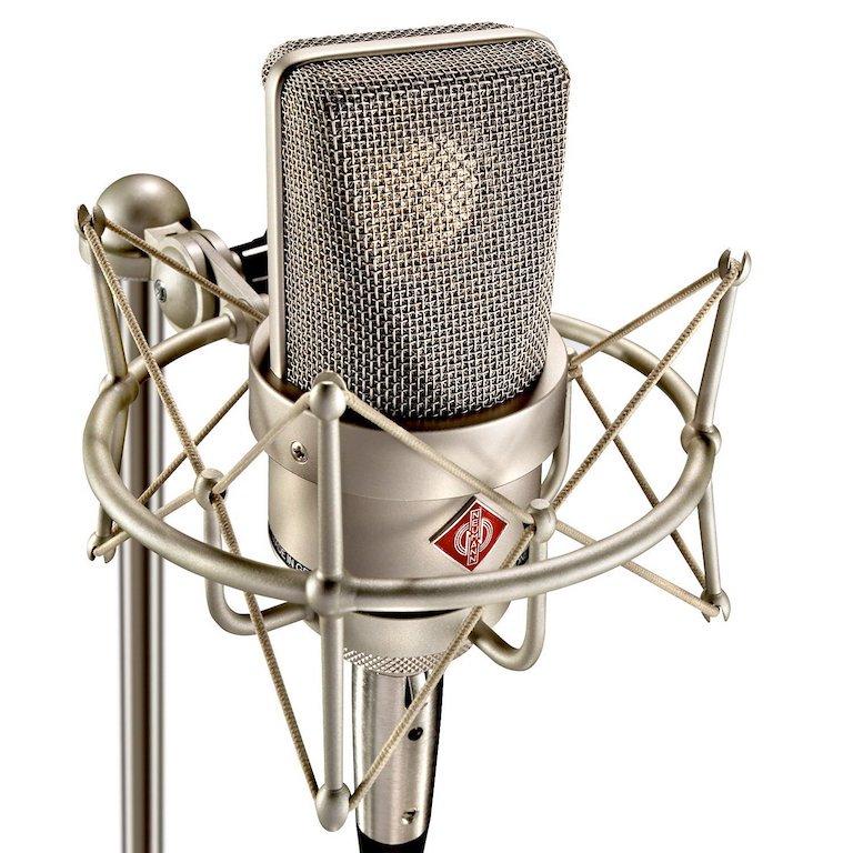 Neumann TLM 103 Microphone