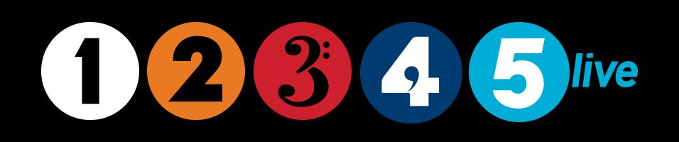 BBC Radio Logos
