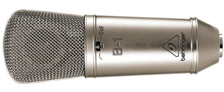 Behringer B-1 Microphone