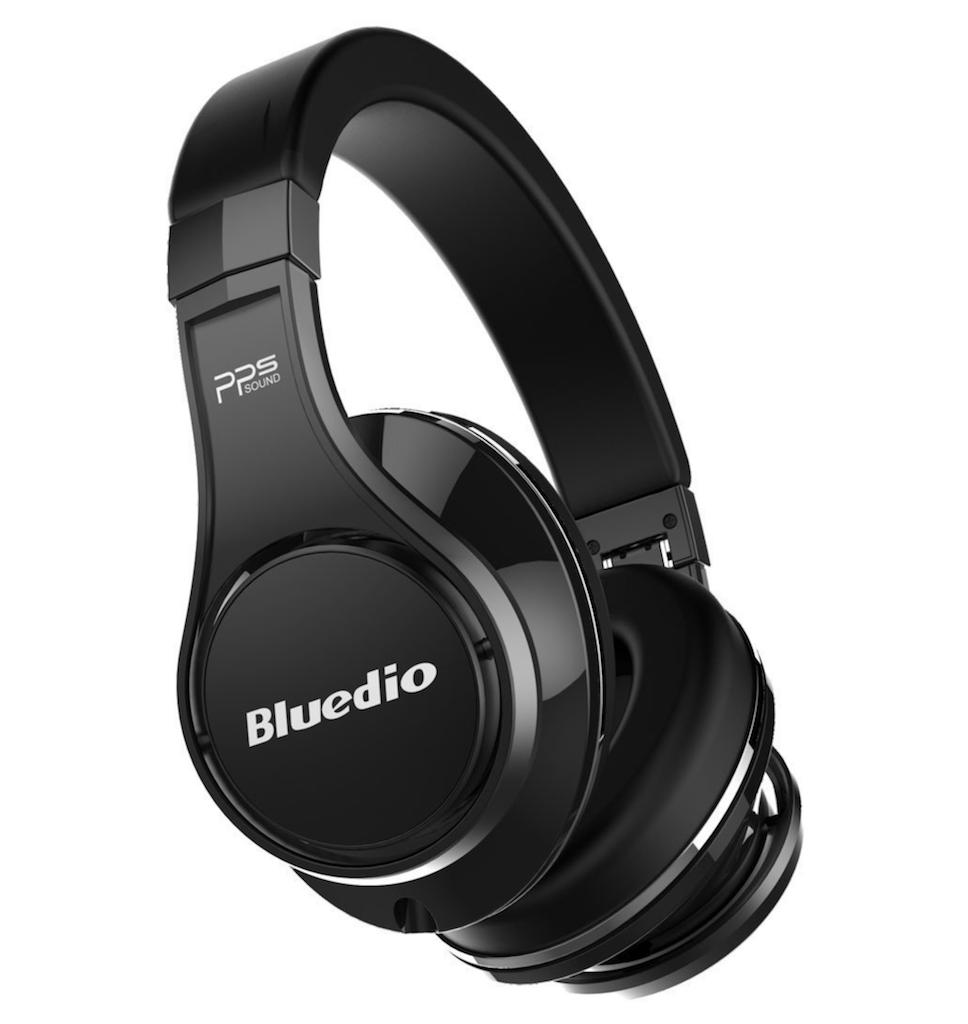 Bludio U Headphones