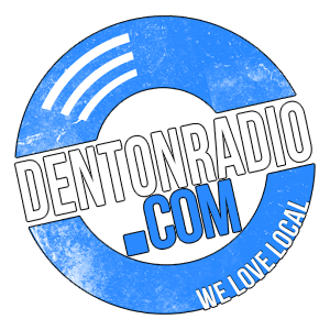 Dentonradio App Logo Update