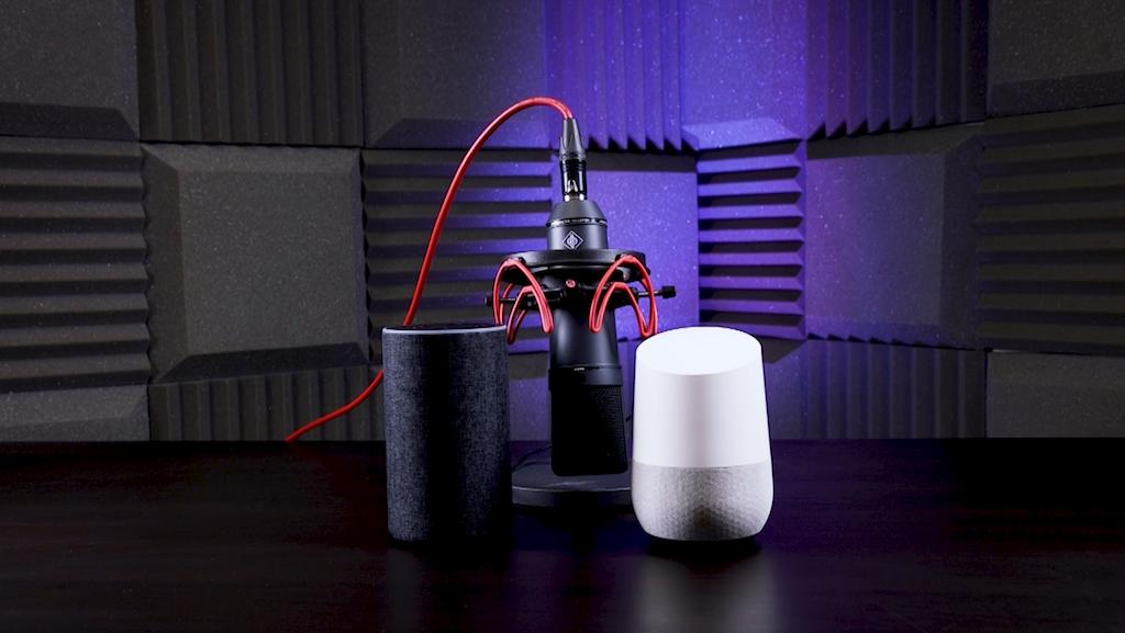 Echo vs Home Speaker Quality
