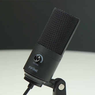Fifine 669 Microphone