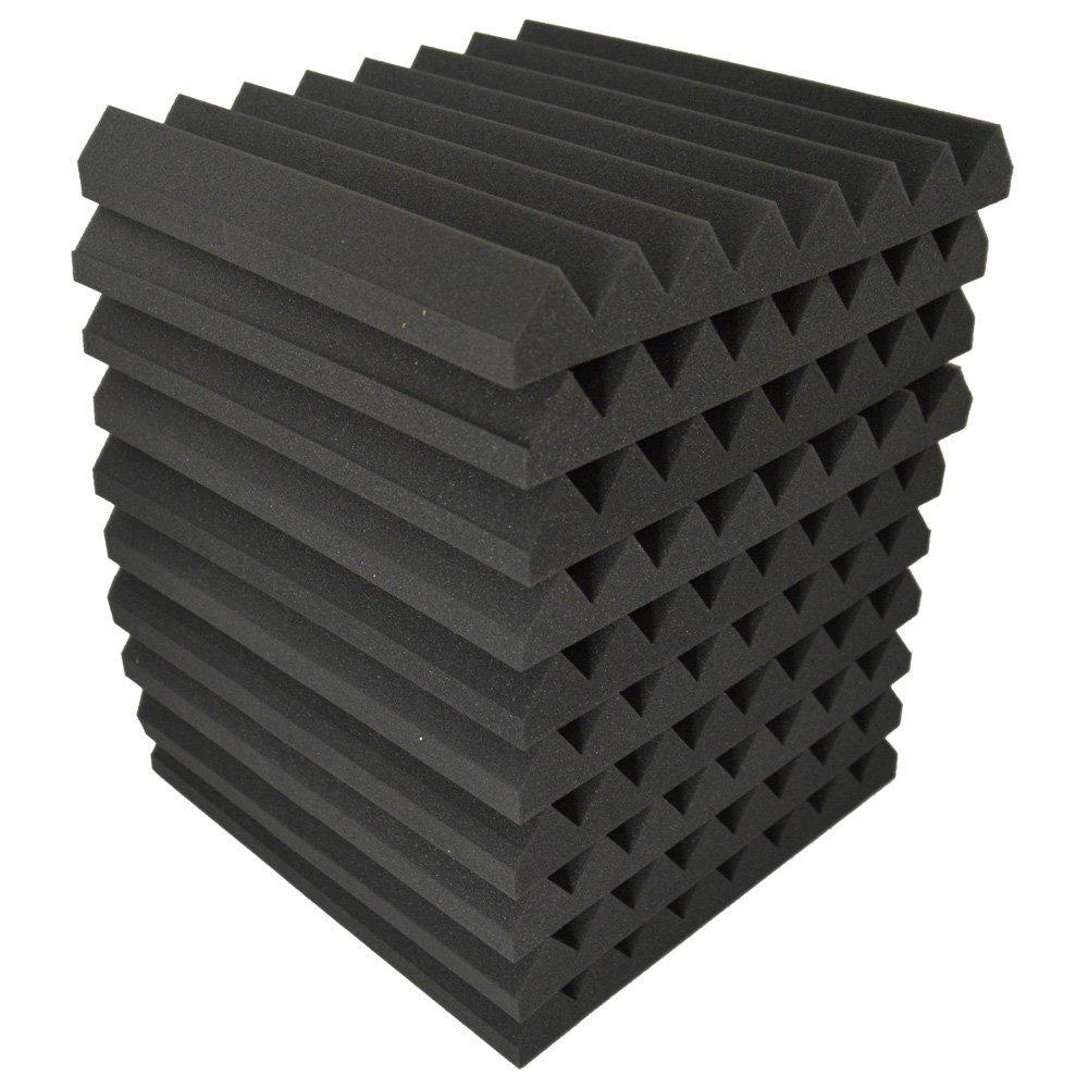 Foam Panel Stack