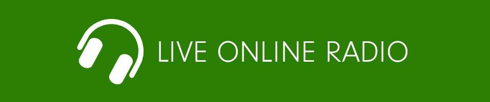 Live Online Radio