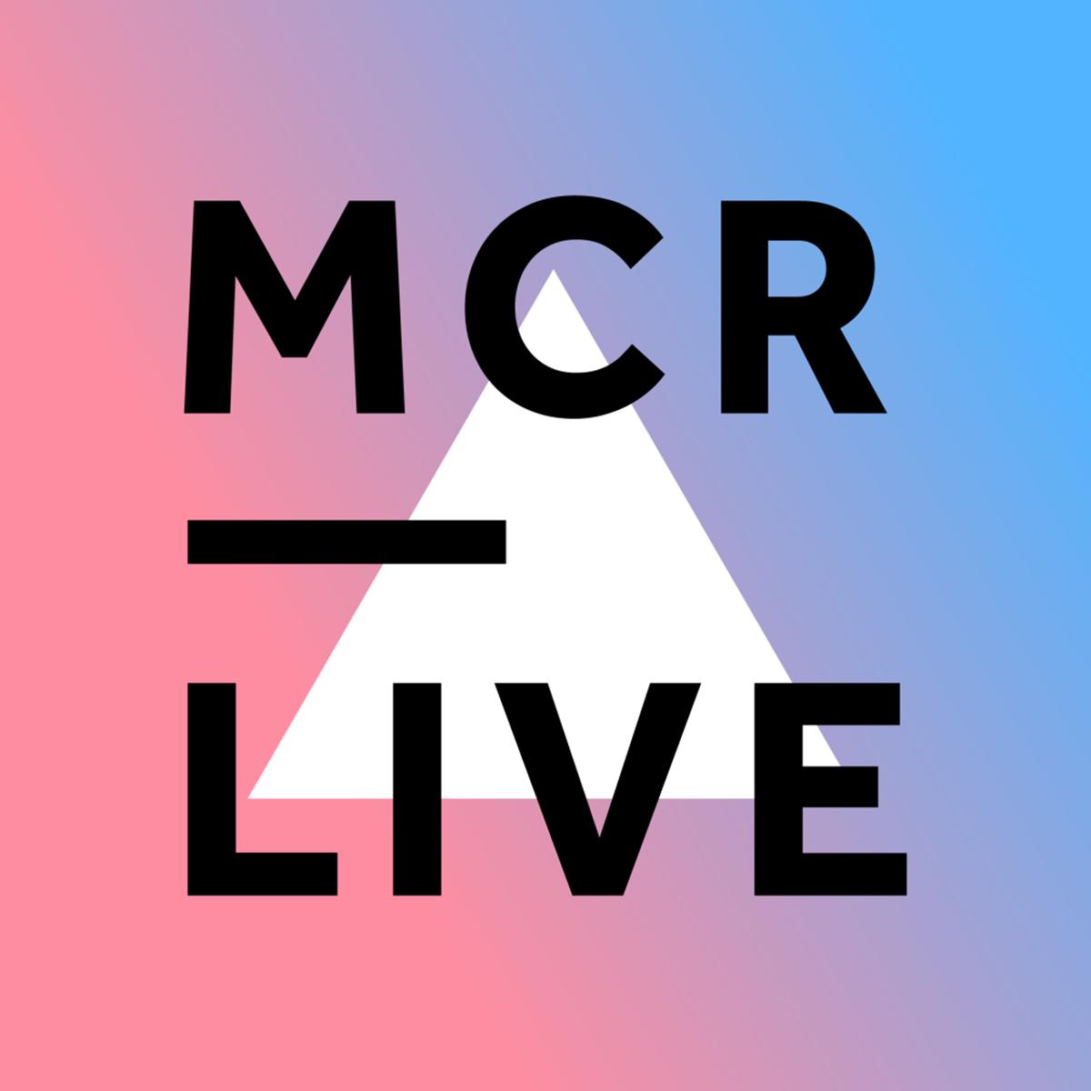 MCR Live Logo 1200 x 1200