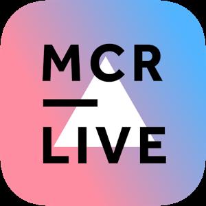 MCR Live Logo (Small)