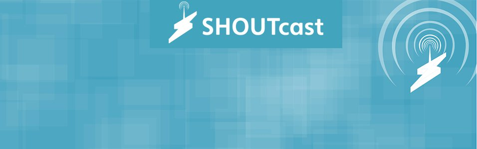 SHOUTcast Header