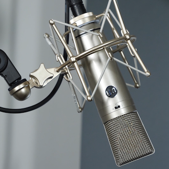 warm audio wa87 microphone